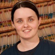Melissa (Receptionist)