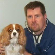 Dr. Steve Karner (Veterinarian/Owner)