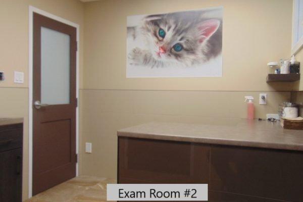 Exam Room #2